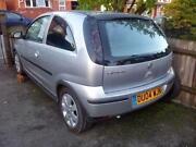 Vauxhall Corsa 1.3 Diesel SXi