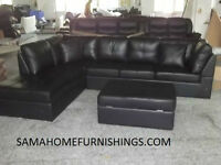 ★★★TODAY Factory Direct SALE ON THIS Brand New Sectional★★★