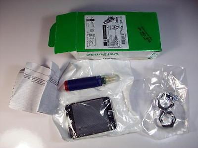 Telemecanique Xubtapsnm12 Photoelectric Sensor New
