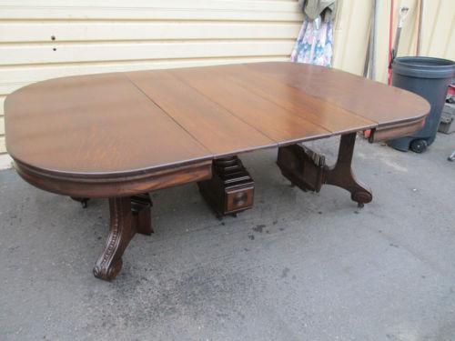 Victorian Dining Table eBay : 3 from www.ebay.com size 500 x 375 jpeg 23kB