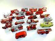 Feuerwehr Modelle
