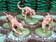 Heroscape Marrden Hounds