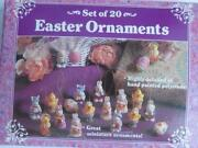 Easter Tree Ornaments