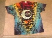 Vintage Grateful Dead Shirt XL