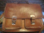 Vintage Schultasche