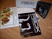 P90X Extreme Workout