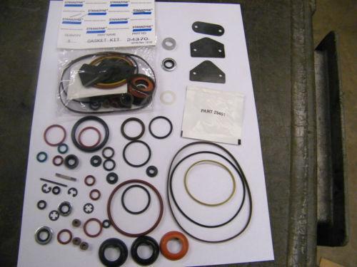 Vp44 Injection Pump >> Roosa Master Injection Pump | eBay