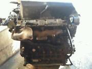 Renault Master Engine