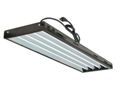 John Deere Light Fixture : High output fluorescent light ebay