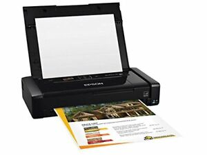 Epson Canada WorkForce 100 Wireless Mobile Printer - C11CE05201