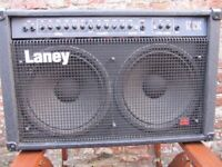 LANEY GC120C GUITAR AMPLIFIER