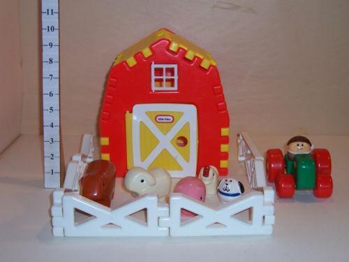 Little Tikes Barn Ebay