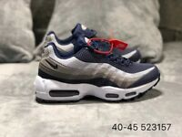 Nike Air Max 95 - Blue, White, Grey - Limited Sizes with Box