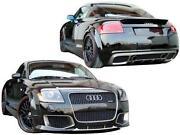 Audi Body Kit