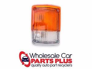 TOYOTA LANDCRUISER RIGHT CORNER LIGHT 80 TO 87 (IC-J635-LH) Brisbane South West Preview