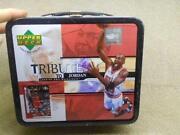 Michael Jordan Lunch Box