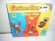 Curious George Board Books
