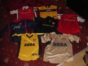 Childs Arsenal Shirt