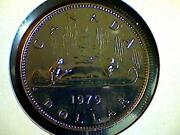 1979 Canadian Dollar