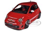 Fiat 500 Diecast