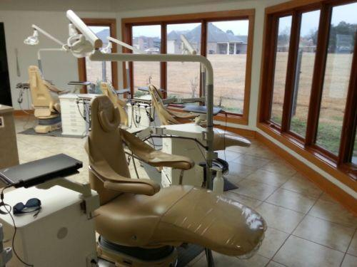 Adec Dental Chair Ebay