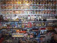 Your Old Action Figures Toys Comics for my $$$