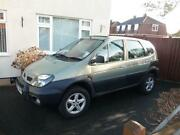 Renault Megane Scenic Spares