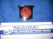 MGB GT Badge