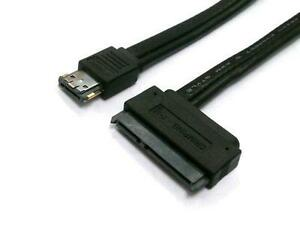 esata to sata drive cables adapters esata to sata power