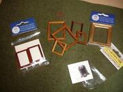 Dolls House Picture Frames