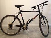 Vintage Trek Bicycle