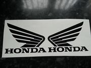 Honda Stickers