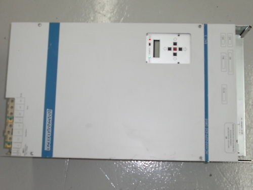 INDRAMAT RAC DRIVE RAC 3.1-150-460-A01-W1-220