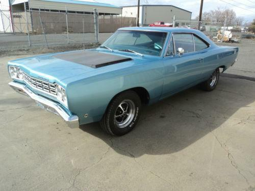 68 roadrunner parts 1968 plymouth roadrunner