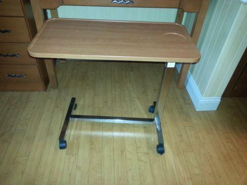 Hospital Bed Table Ebay