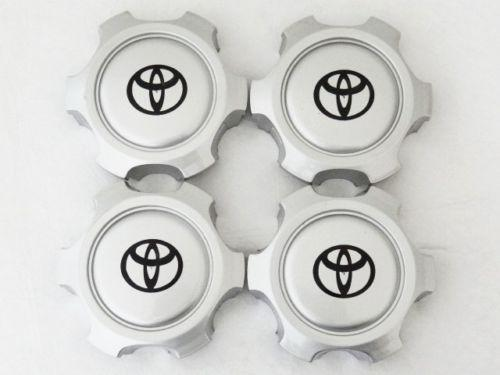 Toyota 4runner Center Caps Ebay