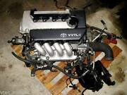 Celica Engine