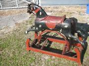 Glider Horse