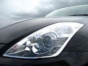 350z HEADLIGHTS