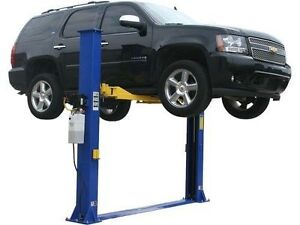 ATLAS 9KBP 2 Post HOIST 9000LB - $2795.00 - CLENTEC