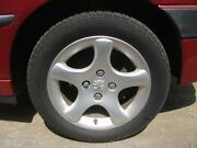Peugeot 306 Alloy Wheels