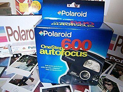 +1+ film MEGA RARE AS N E W Polaroid  600 Camera NIB 1 NEW FILM