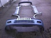 Saxo VTR Body Kit