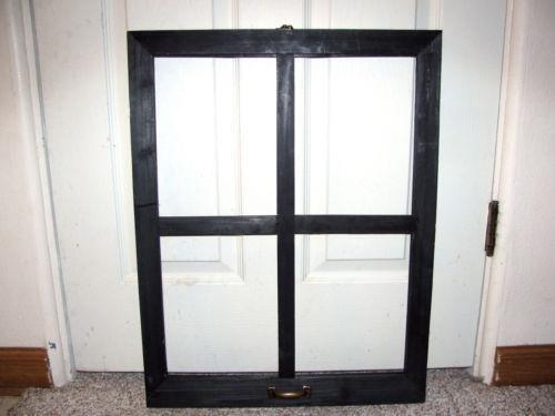 Window Pane Picture Frame | eBay