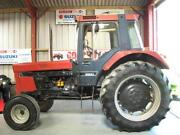 Case XL Tractor
