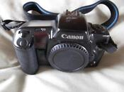 Canon EOS 10 Film Camera