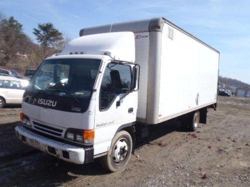 Isuzu Npr Truck Ebay