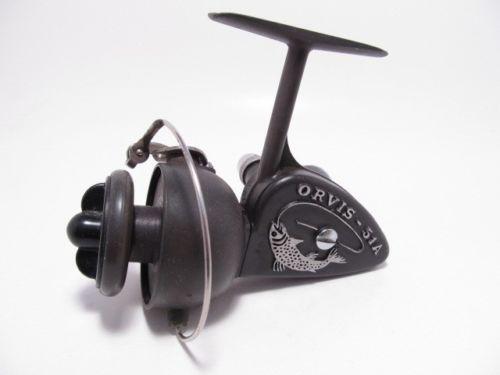 Orvis Spinning Ebay