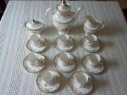 Royal Doulton Coffee Set