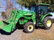 Used Tractor Cabs